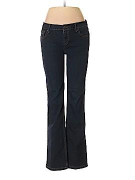 Banana Republic Factory Store Jeans Size 8