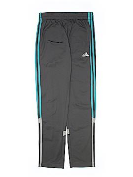 Adidas Track Pants Size 14/16