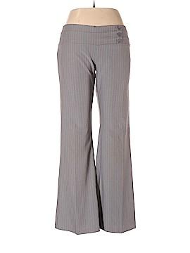 Valia Dress Pants Size 11