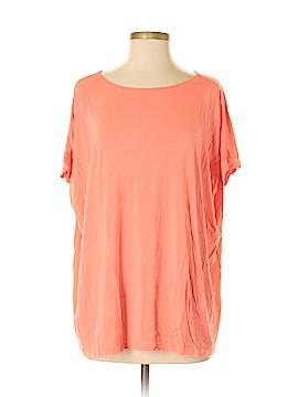 Piko Short Sleeve Top Size S