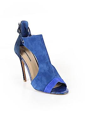 Saks Fifth Avenue Heels Size 8