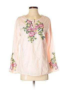J.jill Long Sleeve Blouse Size XS