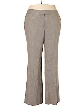 Sejour Dress Pants Size 18 (Plus)