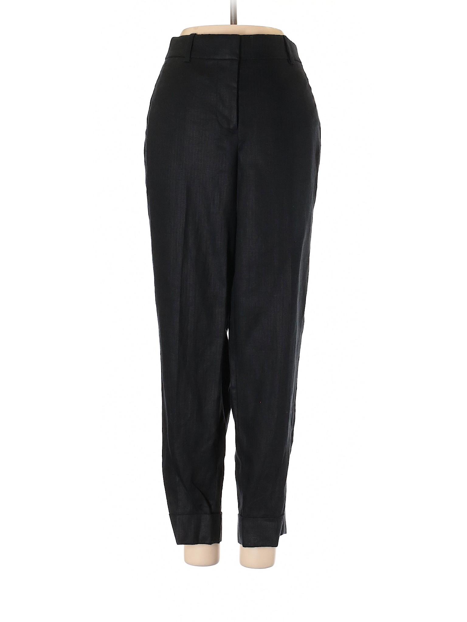 Boutique Linen J leisure Pants Crew px7rC6p