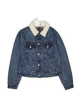 Dex Denim Jacket Size 10