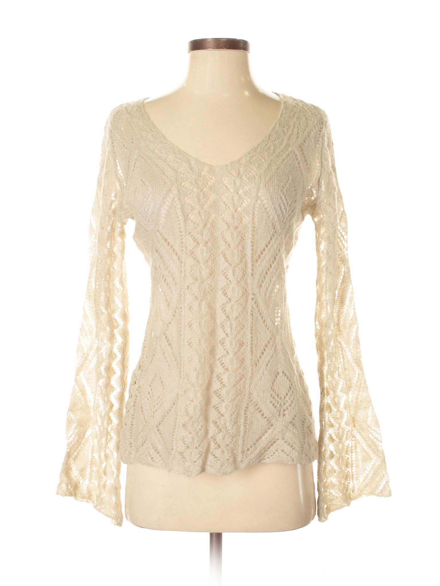 Sweater Boutique Pullover Boutique CAbi Sweater Pullover CAbi CAbi Pullover Boutique Sweater qBwvTnRIx