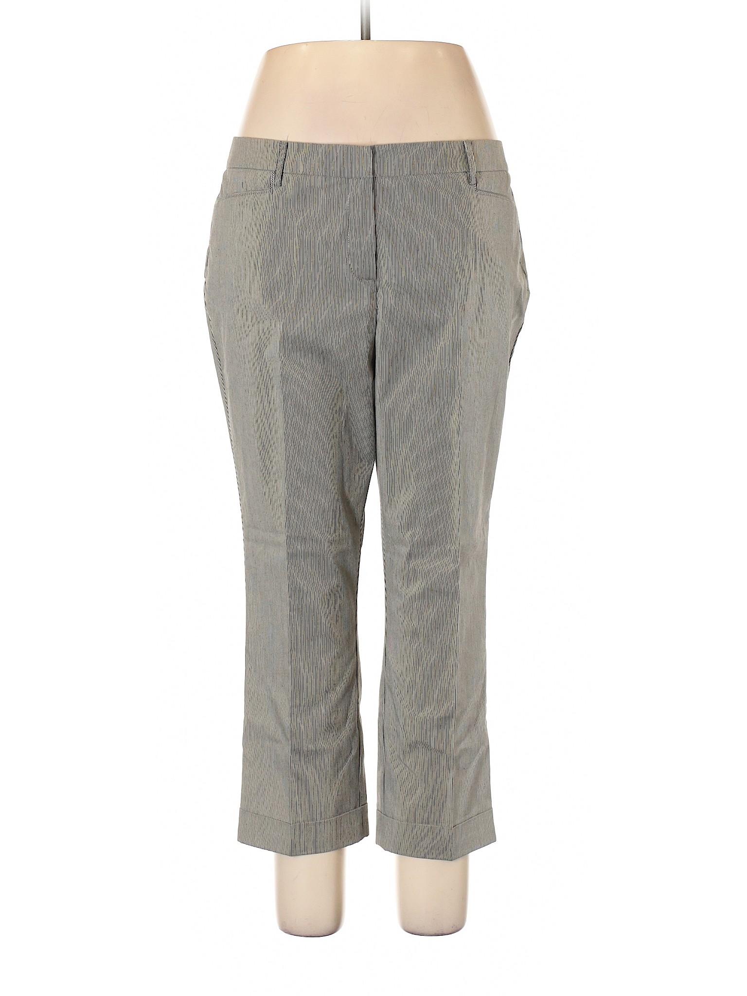 Pants New Leisure 7th Avenue amp; Design Winter Casual Studio York Company x6pFwqH6Z
