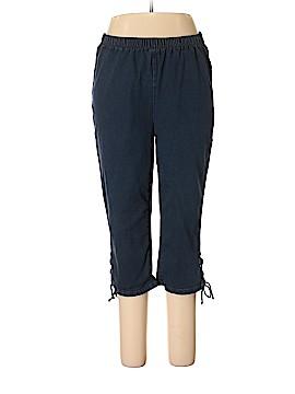 Roaman's Casual Pants Size 18 (Plus)