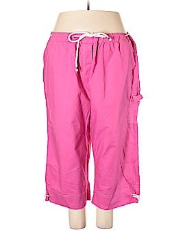 Venezia Cargo Pants Size 32 W (Plus)