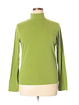 Talbots Long Sleeve Turtleneck Size XL