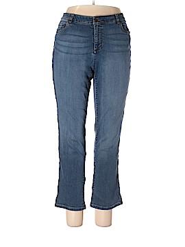 Chaps Jeans Size 16W