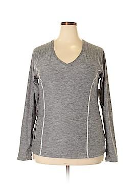 Avia Long Sleeve T-Shirt Size XXL