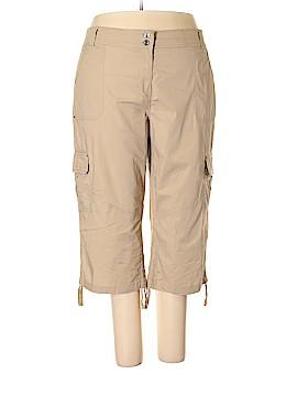 Style&Co Cargo Pants Size 22w (Plus)