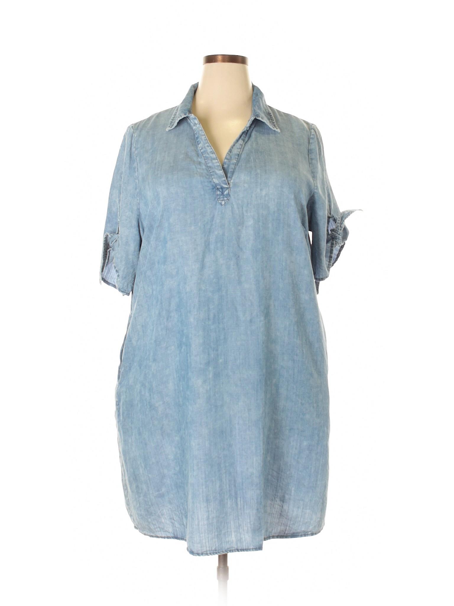 Casual Selling Dress Are Skies Blue Ug0CS