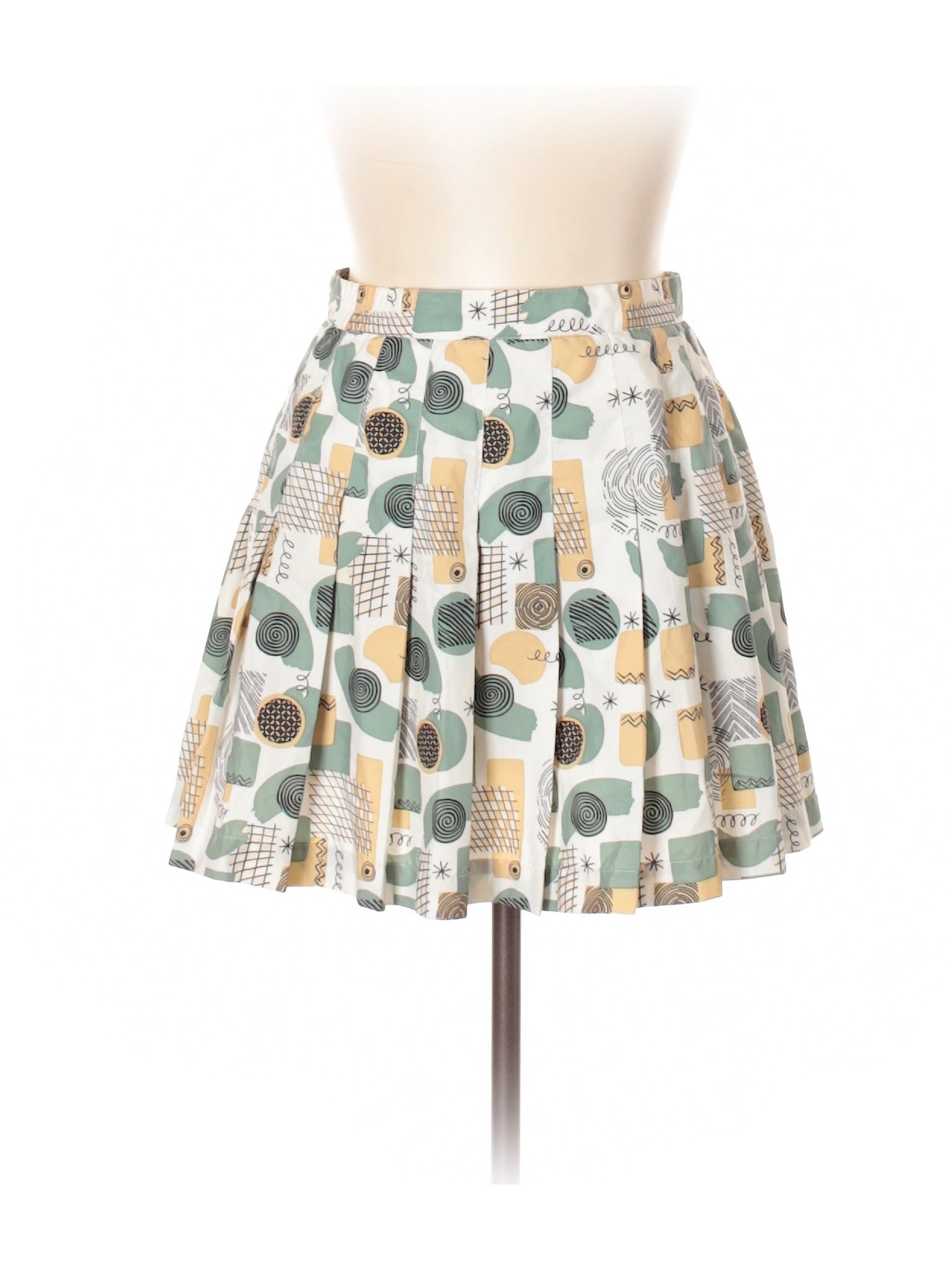 Beach Skirt Leisure winter Pebble Casual aPE8Zq