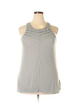 Arizona Jean Company Sleeveless Top Size XXL