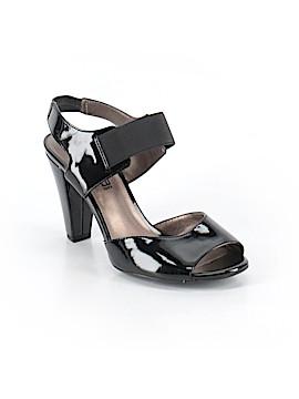 Moda Spana Heels Size 8