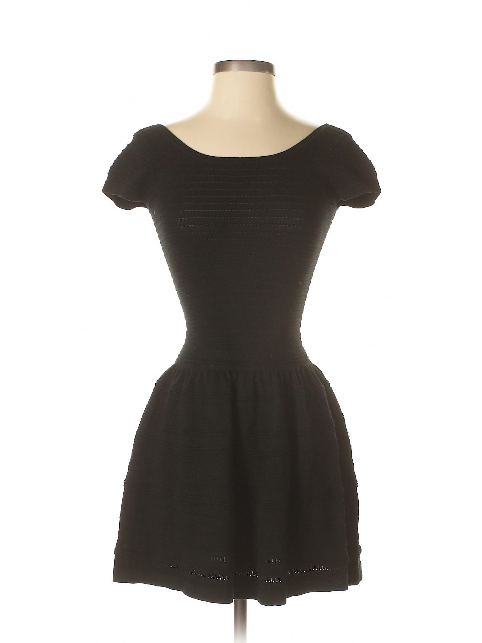 Casual III Dress winter Boutique Bar 1q8tgp