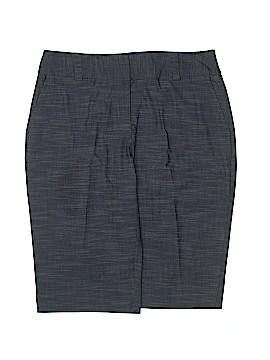 Apt. 9 Khaki Shorts Size 8