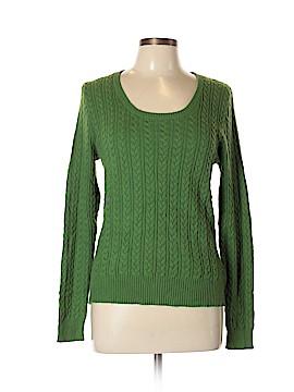 Eddie Bauer Pullover Sweater Size M (Tall)