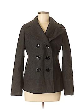 MICHAEL Michael Kors Wool Coat Size S