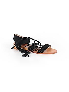 Caslon Sandals Size 7