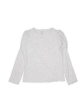 Zara Kids Long Sleeve T-Shirt Size 7 - 8