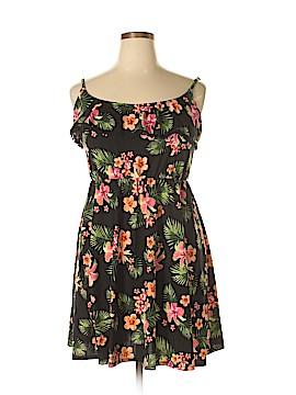 Arizona Jean Company Casual Dress Size XL