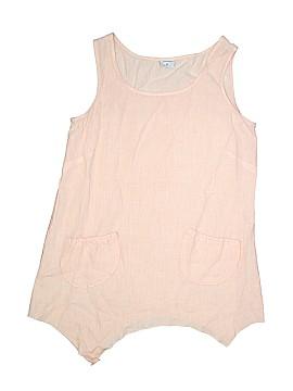 Click Sleeveless Blouse Size M