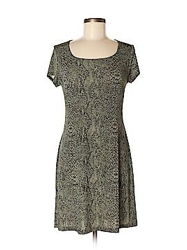 Knapp Studio Casual Dress Size M