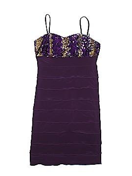 C.W. Designs Dress Size L (Kids)