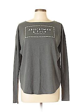Abercrombie Long Sleeve T-Shirt Size XS