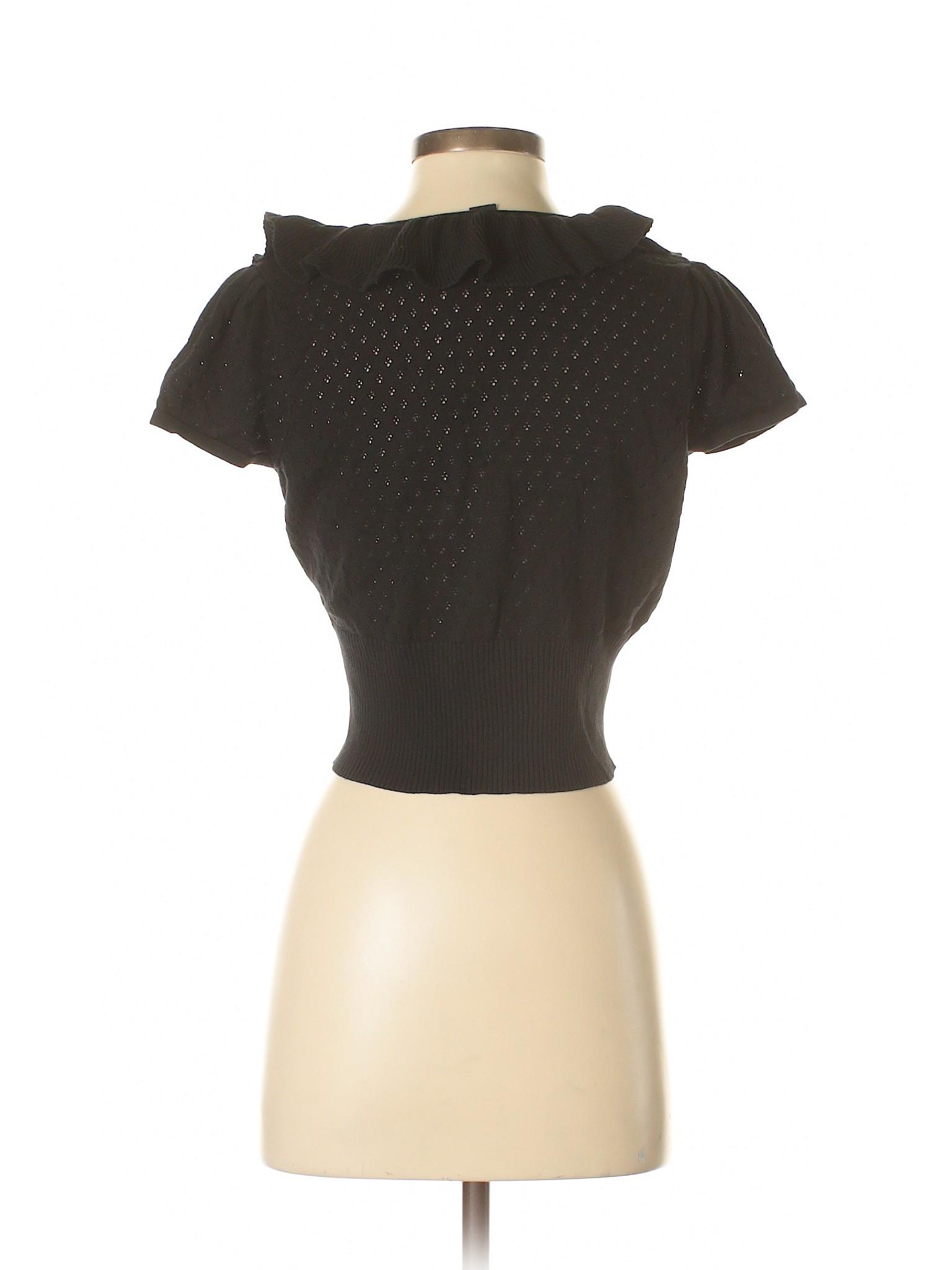 International Cardigan INC Concepts Boutique Silk X7vSqxZ