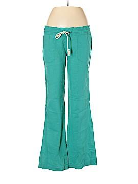 Roxy Linen Pants Size L