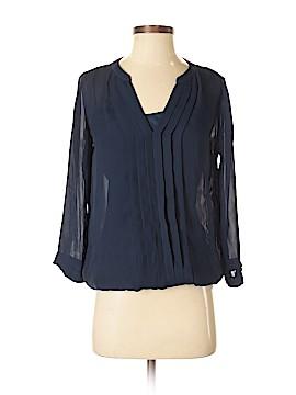 DKNY 3/4 Sleeve Blouse Size XS