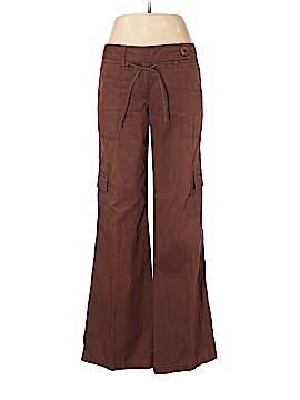 Magaschoni Cargo Pants Size 10