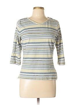 Levi's 3/4 Sleeve T-Shirt Size L