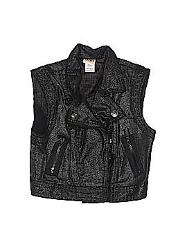 Harajuku Mini for Target Denim Vest Size 6 - 6X