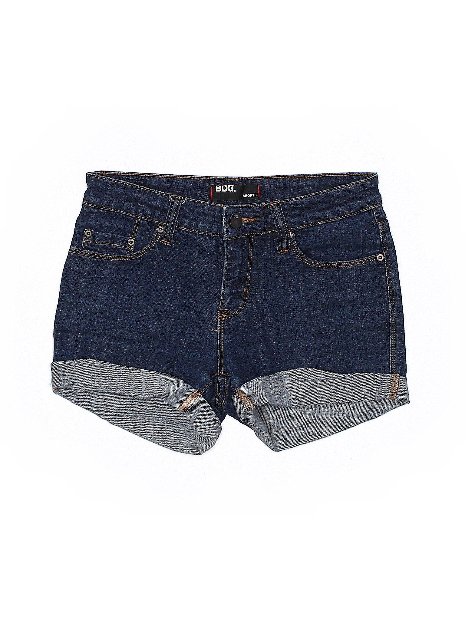 Shorts Boutique BDG Shorts Denim BDG Denim Boutique leisure leisure wFfPtdPq