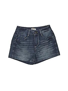 SO Denim Shorts Size 1