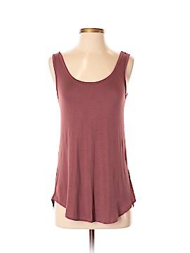 Emma's Closet Sleeveless Top Size S