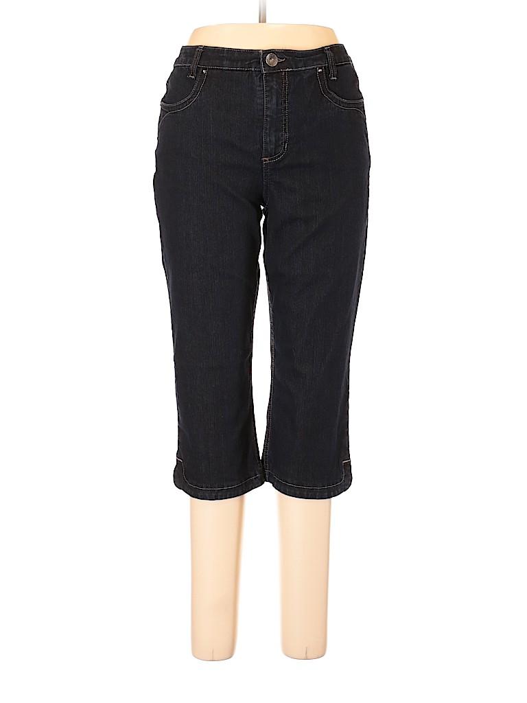 Gloria Vanderbilt Women Jeans Size 12
