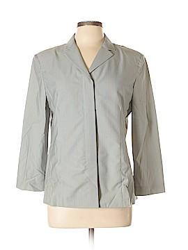 Calvin Klein Collection Wool Blazer Size 12