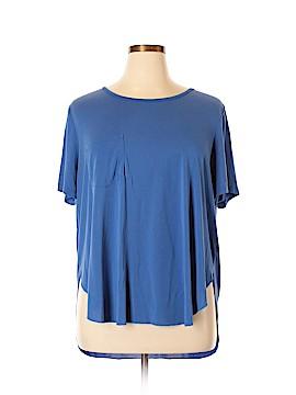 Gibson Latimer Short Sleeve T-Shirt Size 2X (Plus)