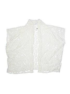 Abercrombie Cardigan Size Small youth - Medium youth