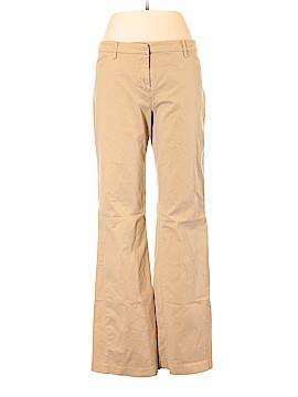 New York & Company Khakis Size 12 (Tall)