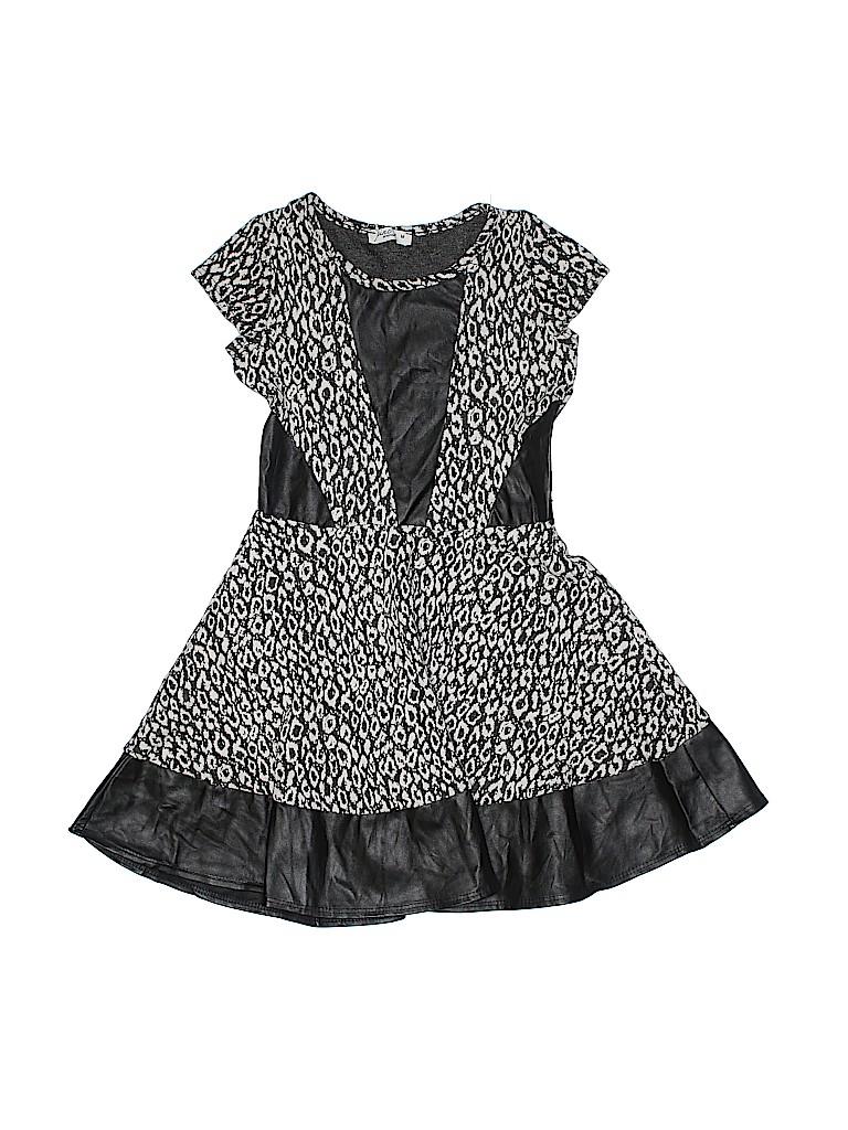 Pinc Premium Girls Dress Size M (Kids)