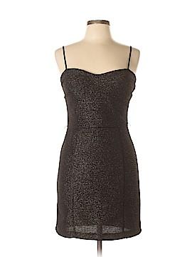 As U Wish Cocktail Dress Size L