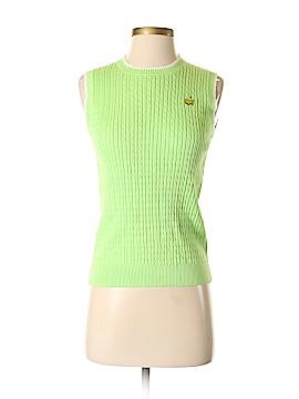 Bobby Jones Sweater Vest Size XS
