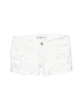 Abercrombie Denim Shorts Size 8